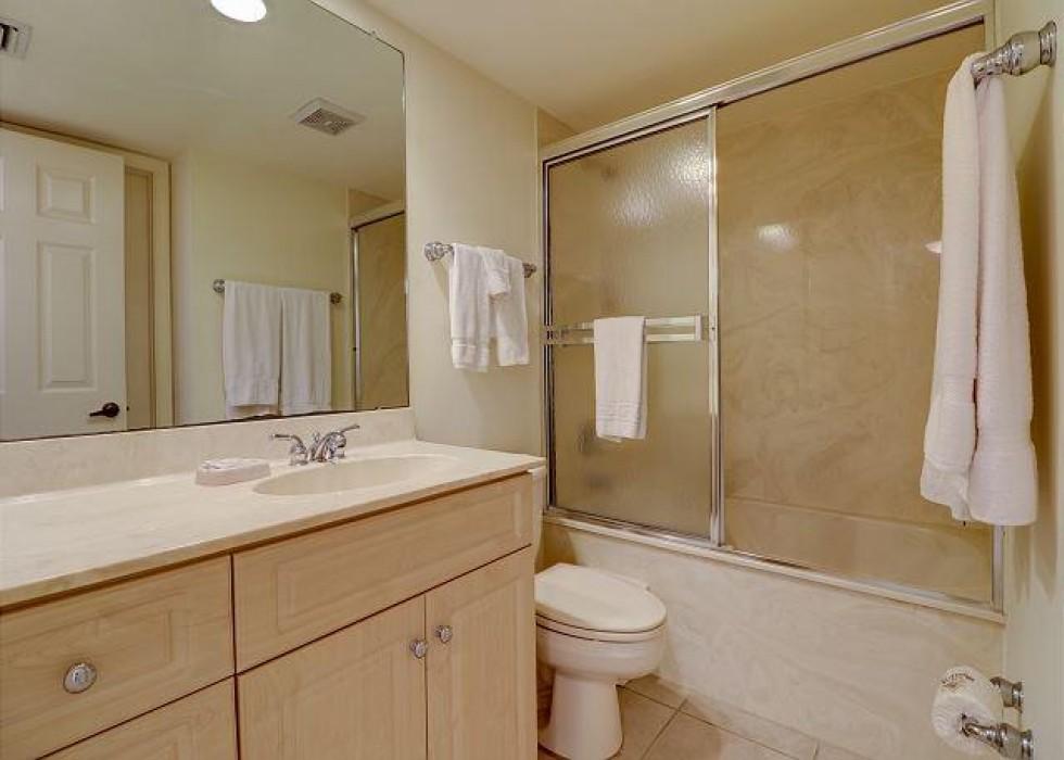 42 guest bathroom