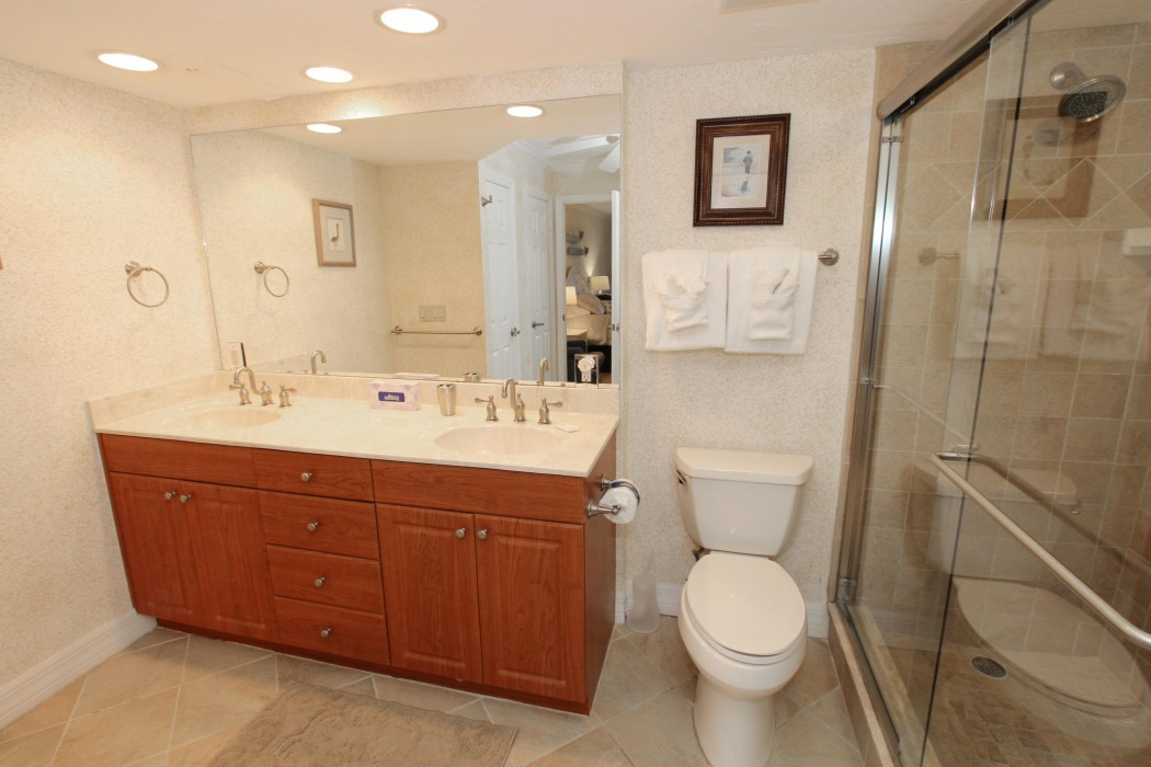 Master In-Suite Bathroom