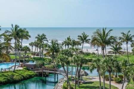 Sanibel Vacation Unit B5 Gulf View