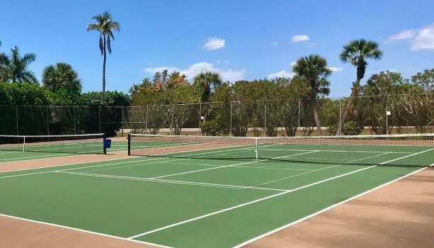 Tennis Courts 01